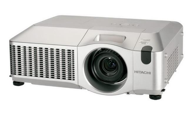 Hitachi CPX-807