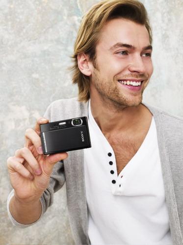 Sony DSC-T300