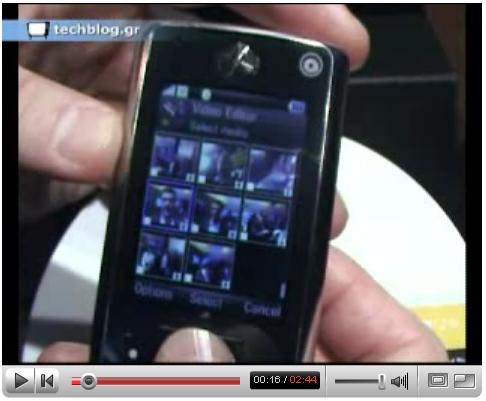 techblogTV Motorola Z10