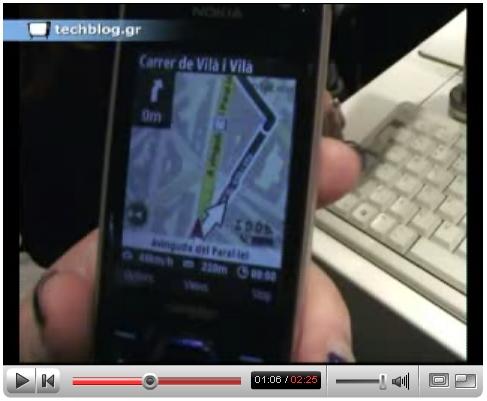 techblogTV Nokia 6210