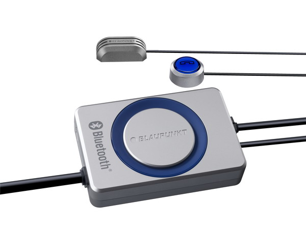 Blaupunkt Bluetooth Interface