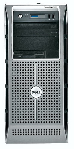 Dell PowerEdge T300