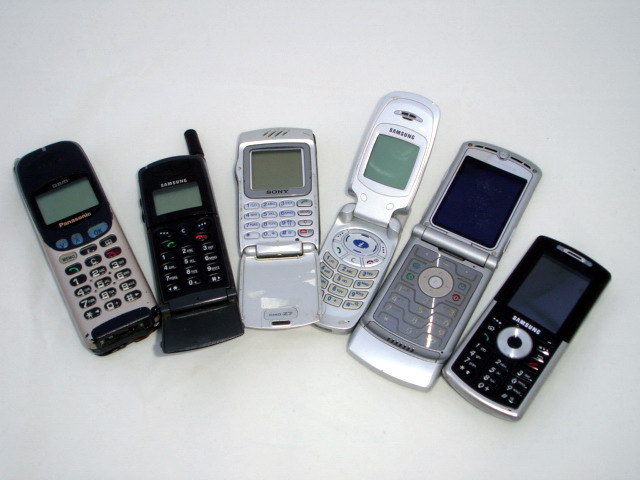 Flashback mobiles