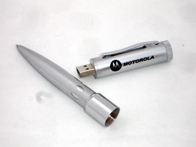 Motorola USB Stylus