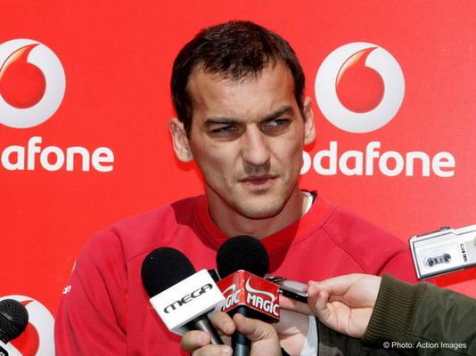 Vodafone Thrylos