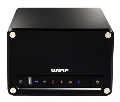 QNAP TS-209