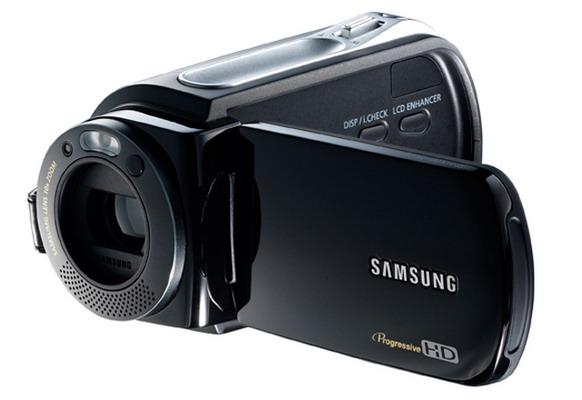 Samsung VP-MHX10C