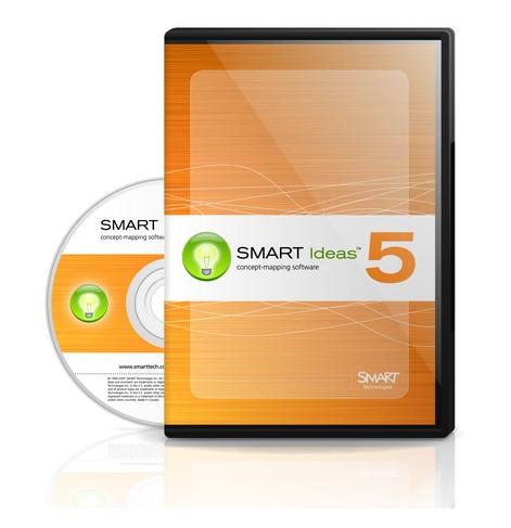 SMART Ideas 5