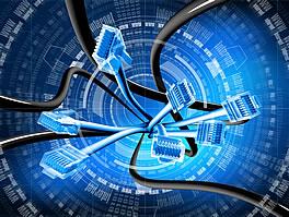 Telecoms cables