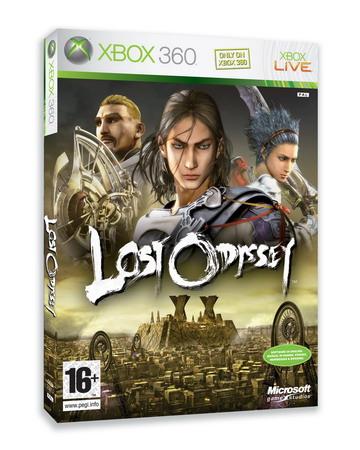 ΧΒΟΧ 360 Lost Odyssey