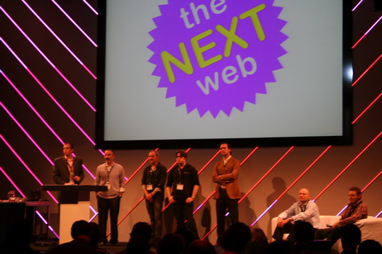 The Next Web Conference 2.0