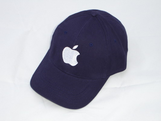 Apple summer 2008