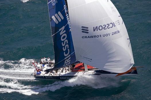 Ericsson Racing Team