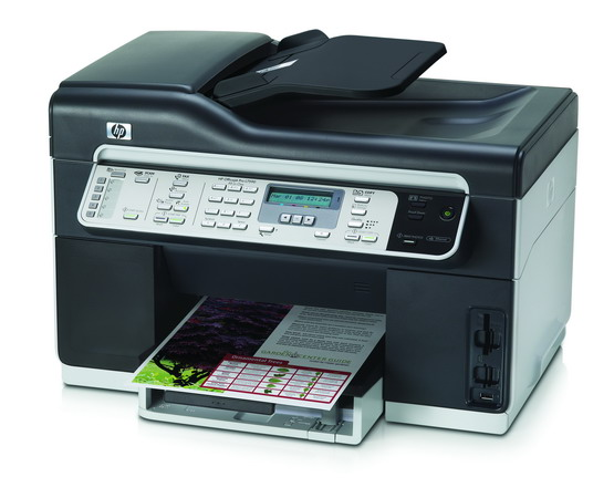 HP Officejet L7590