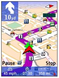 Route 66 Mobile 8