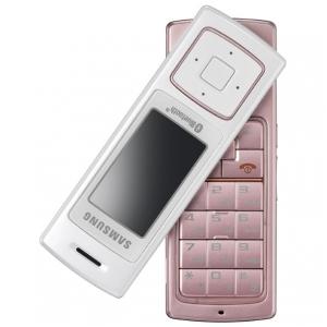Samsung F200 pink