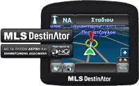 Destinator A3850