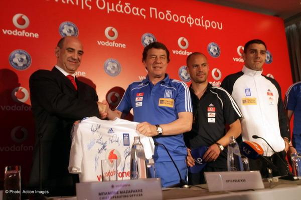 Vodafone EURO 2008