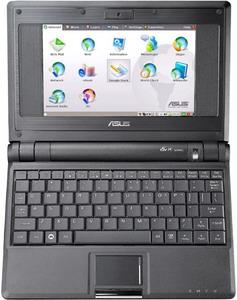 Asus eeePC Linux