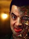 Mr Bean is Termiator