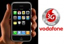 iPhone 3G Vodafone