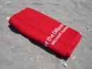 Microsoft Hardware towel