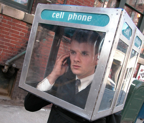 portable booth