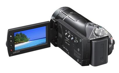 Sony DCR-CX11