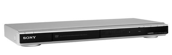 Sony DVP-NS708H