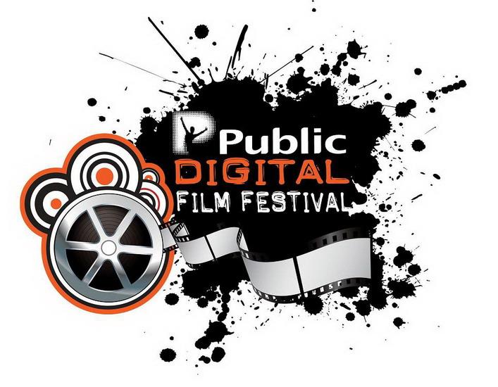 Public Digital Film Festival