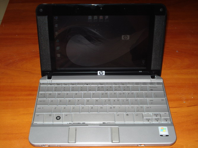 HP mini-note 2133
