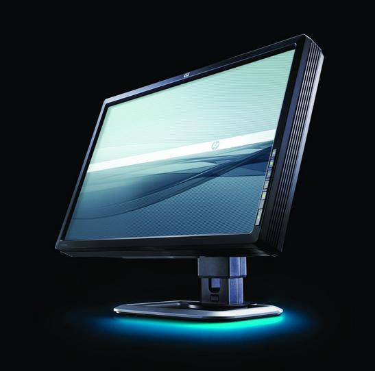 HP DreamColor LP 2480zx