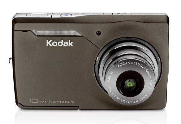 Kodak EasyShare M1033
