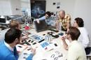 LG Design Team Europe