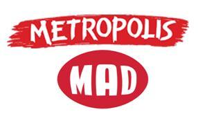metropolis-mad