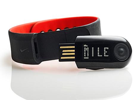 Nike plus Sportband