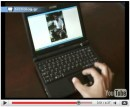 techblogTV Asus EeePC 900 Elantech Smart-Pad