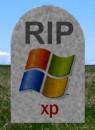 Windows XP RIP