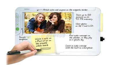 audiovox-homebase-message-center