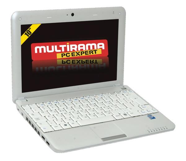 Multirama ΗΤ Χ-press Book