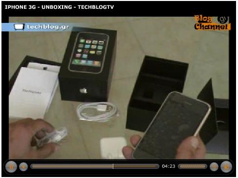 techblogtv-unboxing-iphone-3g