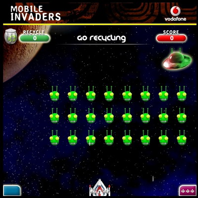 mobile-invaders