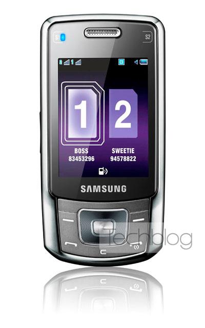 Samsung B5702