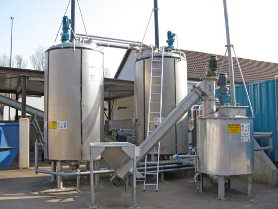 Fraunhofer Biofuels
