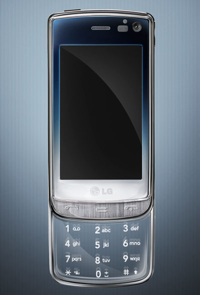 LG LG-GD900