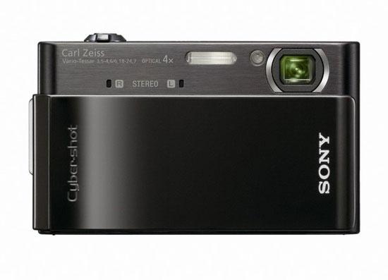 Sony T900 Black