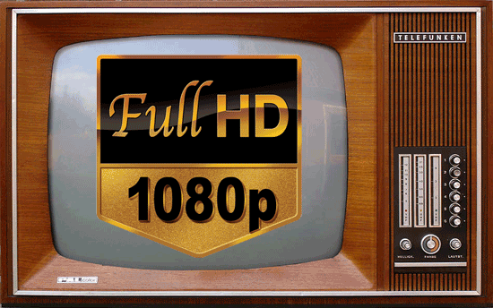 Telefunken Full HD