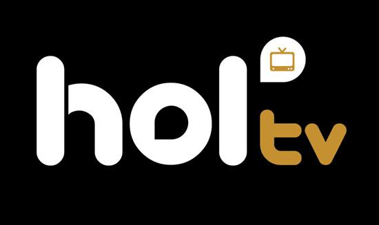 Hol tv, βίντεο-παρουσίαση των υπηρεσιών