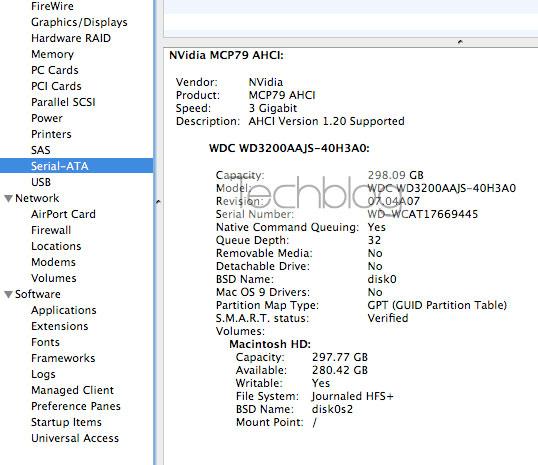iMac 20 2009