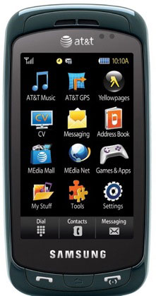Samsung A877